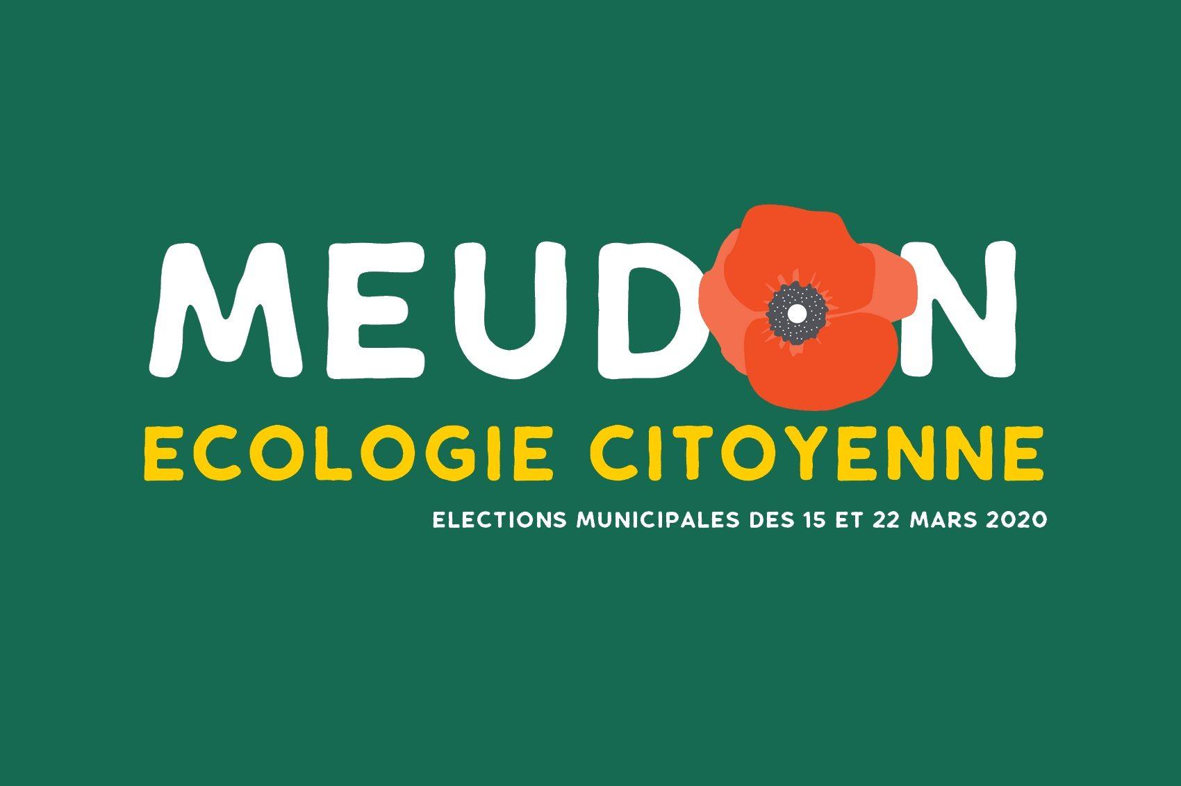 Meudon Ecologie Citoyenne