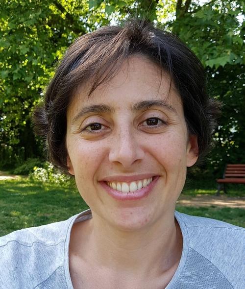 Emilie Girerd