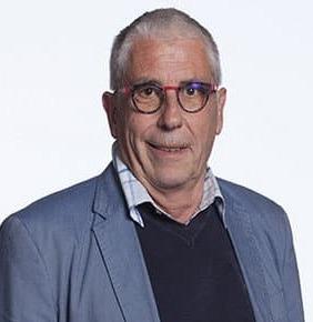 Philippe Caramelle